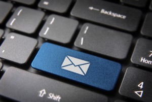 Zentrales Element im E-Mail Marketing: Die E-Mail selbst